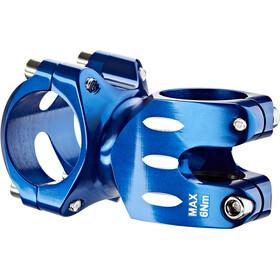 Reverse S-Trail Stem Ø31,8mm blue